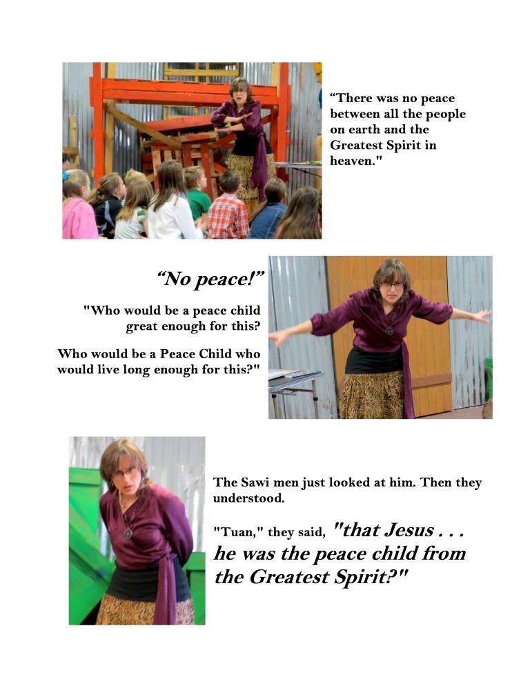 Peace Child photo essay page 10